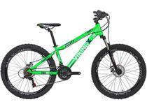 Bicicleta Aro 26 Viking Tuff X30 21 Marchas Freio A Disco Mecanico -