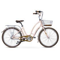 Imagem de Bicicleta Aro 26 Vintage Antonella Nathor