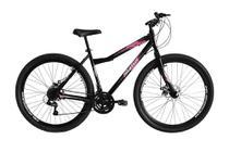 Bicicleta Aro 29 21v Status Belissima (Freio a Disco) - Status Bike