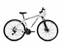 Bicicleta Aro 29 Absolute Nero 3 27v Hidráulico K7 e Trava -