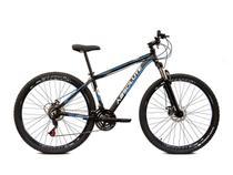 Bicicleta Aro 29 Absolute Nero 3 Altus 24v Hidráulico -