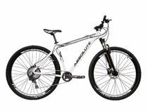 Bicicleta Aro 29 Absolute Nero 3 Elite Freio hidráulico 11V -