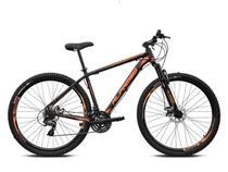 Bicicleta Aro 29 Alfameq ATX 24v Hidráulico -