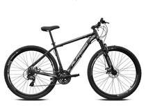 Bicicleta Aro 29 Alfameq ATX Altus 24v Hidráulico -
