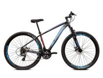 Bicicleta Aro 29 Alfameq Tirreno 21v Freio a Disco -
