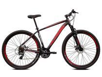 Bicicleta Aro 29 Alfameq Tirreno Altus 24v Hidráulico -