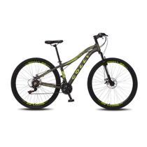 Bicicleta  Aro 29 Alumínio 542 Colli -