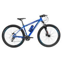 Bicicleta Aro 29 Alumínio Absolute 27v Disco Hid T17 Cores - High One
