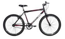 Bicicleta Aro 29 Aro Aero 21 M. Quadro18,5 Velox Preta - Ello Bike -