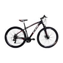 Bicicleta Aro 29 Cairu AL CXR Shimano 21 Marchas Freio a Disco Mecânico -