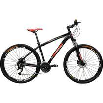Bicicleta Aro 29 Cairu Gt-Max Alumínio - 311634 -