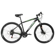 Bicicleta Aro 29 Cairu GTM ALCXR 21 Velocidades Freio a Disco MEC 311967 -