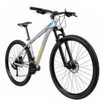 Bicicleta Aro 29 Caloi Atacama 2021 27 Velocidades Tamanho M 17 -