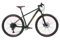 Bicicleta Aro 29 Caloi Elite 2020 Sram Sx Eagle 12v -