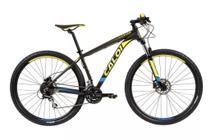 Bicicleta aro 29  Caloi Explorer Comp 2019 Top -