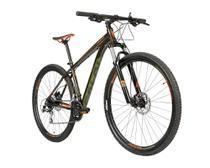 Bicicleta Aro 29 Caloi Explorer Comp 2020 24v shimano Acera -