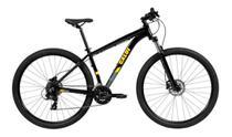 Bicicleta Aro 29 Caloi Explorer Sport 2021 Câmbio Shimano 24v Tamanho do Quadro 17 (M) -