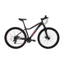 Bicicleta Aro 29 Ciclo Cairu Lótus 21 Marchas -