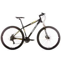 Bicicleta Aro 29 com Quadro em Alumínio TM 17 HT 90-Houston -