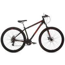 Bicicleta Aro 29 com Quadro TM 17 Mercury-Houston