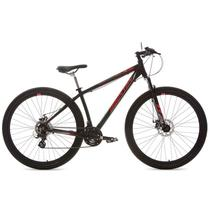 Bicicleta Aro 29 com Quadro TM 17 Mercury-Houston -