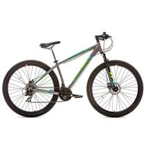 Bicicleta Aro 29 com Quadro TM 17 Shimano Mercury HT-Houston