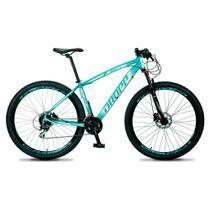 Bicicleta Aro 29 Drop Rs1 24v Shimano Acera Freio Hidráulico Tamanho do quadro 19 G - Dropp
