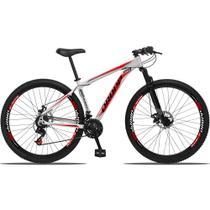 Bicicleta Aro 29 Dropp Aluminum 21v Freio a Disco -