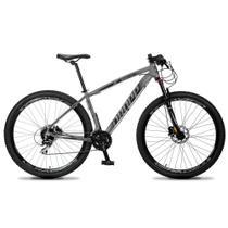 Bicicleta Aro 29 Dropp Rs1 24v Hidráulica Câmbio Shimano Acera Tamanho do quadro 21 XG -