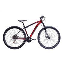 Bicicleta Aro 29 Ecos Touareg 21V Câmbios Index Freio A Disco -