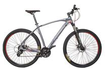 Bicicleta aro 29 Elleven Rocker 24v Modelo 2020 aro 29 -
