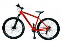 Bicicleta Aro 29 Foxxer Shimano Tz-31 21V - Shimano -