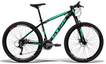 Bicicleta Aro 29 GTSM1 Stilom New 21V Quad. Alumínio Tam. 17 -