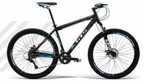 Bicicleta Aro 29 GTSM1 Taurus 27V Quad. Alumínio Tam 17 -