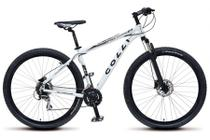 Bicicleta Aro 29 Higth Performance 531T Branco Colli