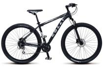 Bicicleta Aro 29 Higth Performance 531T Preto Fosco Colli