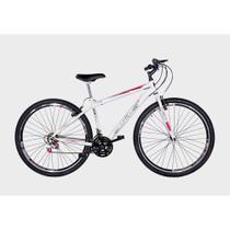 Bicicleta Aro 29 KLS Sport Gold 21 Marchas Freios V-Brake Mountain Bike -