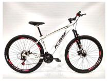 Bicicleta Aro 29 Ksw 21 Velocidades Freio Mecânico -