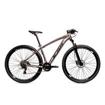 Bicicleta Aro 29 Ksw Shimano 24 Vel A Disco Ltx Hidráulica -