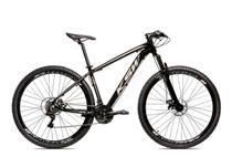 Bicicleta Aro 29 Ksw Shimano 24 Vel A Disco Ltx -
