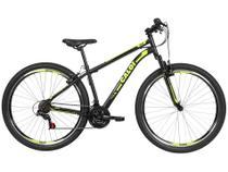 Bicicleta Aro 29 Mountain Bike Caloi - Velox Freio V-Brake 21 Marchas
