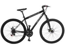 Bicicleta Aro 29 Mountain Bike Colli Bike - Ultimate Freio a Disco 21 Marchas