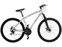 Bicicleta Aro 29 Mountain Bike Colli Bike Ultimate - Freio à Disco 21 Marchas