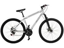 Bicicleta Aro 29 Mountain Bike Colli Bike Ultimate - Freio à Disco 21 Marchas