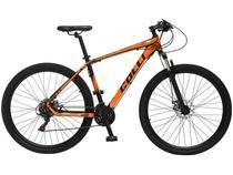 Bicicleta Aro 29 Mountain Bike Colli F11 - Freio a Disco 21 Marchas Câmbio Shimano