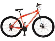 Bicicleta Aro 29 Mountain Bike Colli Sparta - Freio a Disco 21 Marchas