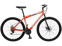 Bicicleta Aro 29 Mountain Bike Colli Sparta - Freio a Disco 21 Marchas