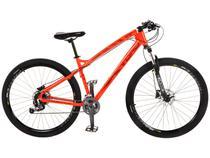 Bicicleta Aro 29 Mountain Bike Colli - Toro Freio a Disco 27 Marchas Câmbio Shimano