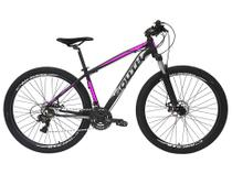 Bicicleta Aro 29 Mountain Bike South Bike Altus - Freio a Disco 24 Marchas Câmbio Shimano