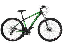 Bicicleta Aro 29 Mountain Bike South Bike Atlus - Freio a Disco 24 Marchas Câmbio Shimano